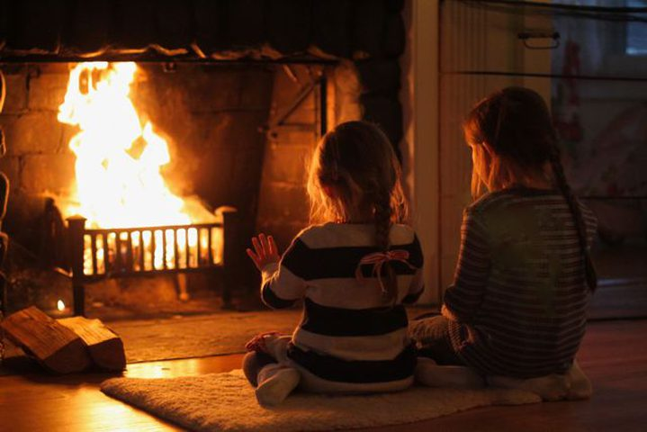 علاقة فصل الشتاء بتجديد العلاقات مع أفراد العائلة