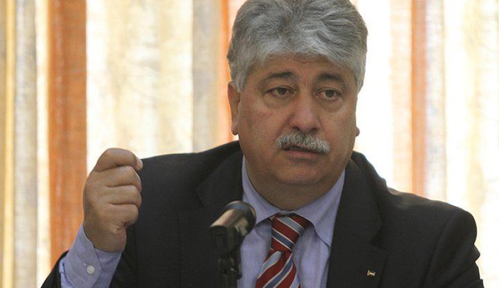 مجدلاني: تمكين الحكومة سيمهد الطريق لمعالجة القضايا