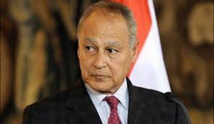 الجامعة العربية وفعاليات مصرية تدين الارهاب في سيناء