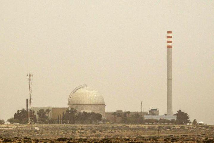 """إيران: """"النووي الإسرائيلي"""" يهدد الأمن الإقليمي"""