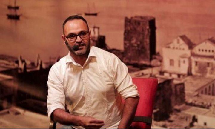 الأمن اللبناني يعتقل ممثلًا مسرحيًا بتهمة التخابر مع إسرائيل