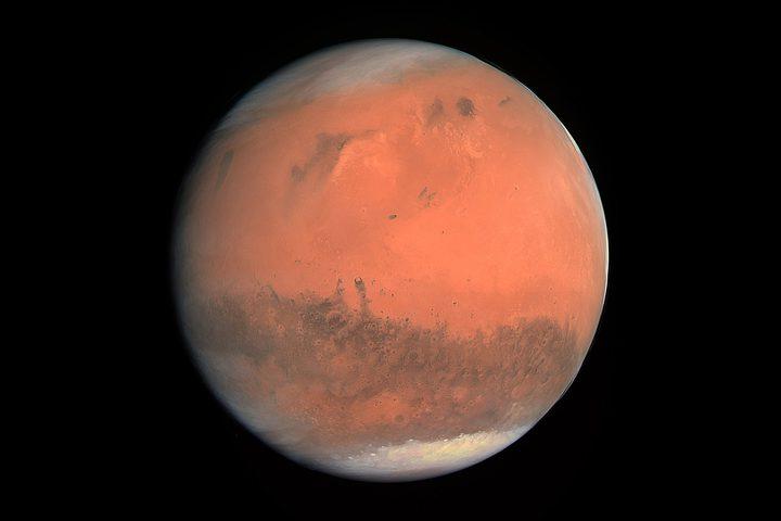 """دراسة جديدة تدحض """"مفاجأة"""" ناسا بشأن المريخ"""