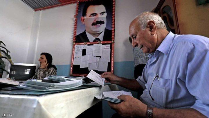 أكراد سويا يستعدون لتنظيم المرحلة الثانية من الانتخابات