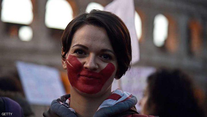 """الشرطة الإيطالية تطلق حملة """"هذا ليس حبا"""""""