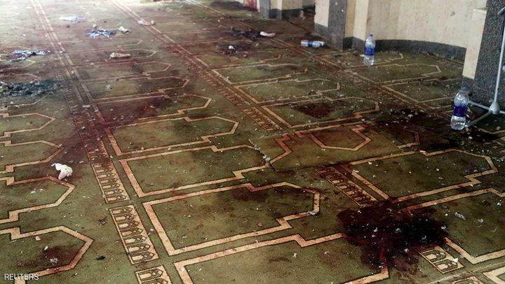 دماء على المنبر.. شهود يصفون الموت في الجمعة السوداء