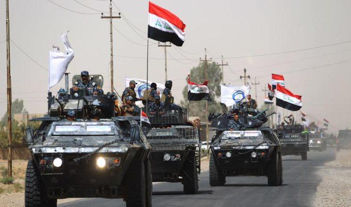 """العراق يكشف أن تحرير آخر مناطق """"داعش"""" لا يعني القضاء عليه"""