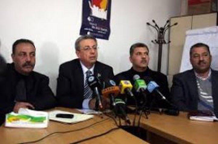 لجنة الحريات تطالب بإعادة الأمور إلى ما قبل الانقسام
