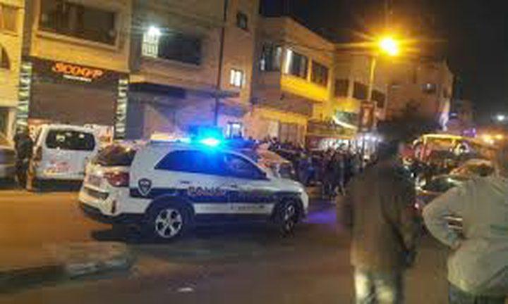 إصابة 4 شبان خلال شجار في كفر كنا