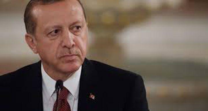 أردوغان يستعد للتنحي بعد فضيحة التسريبات بشرط..!