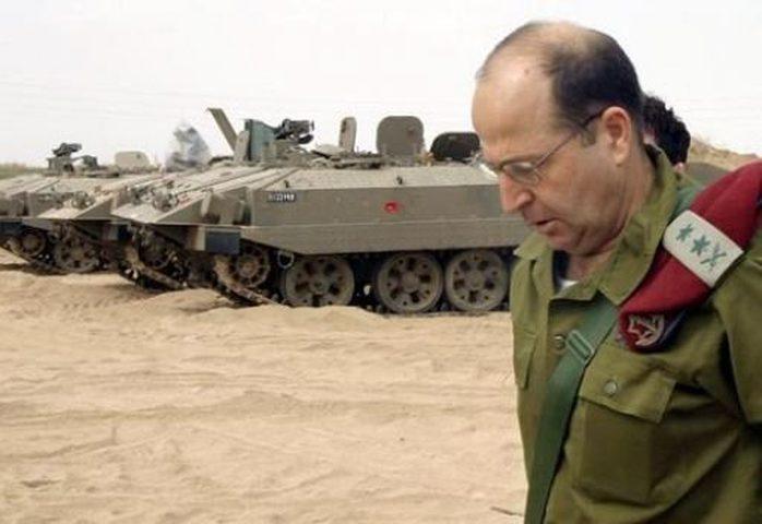 """يعلون يعترف أنه أكثر مسؤول """"إسرائيلي"""" قتلَ فلسطينيين وعرباً"""
