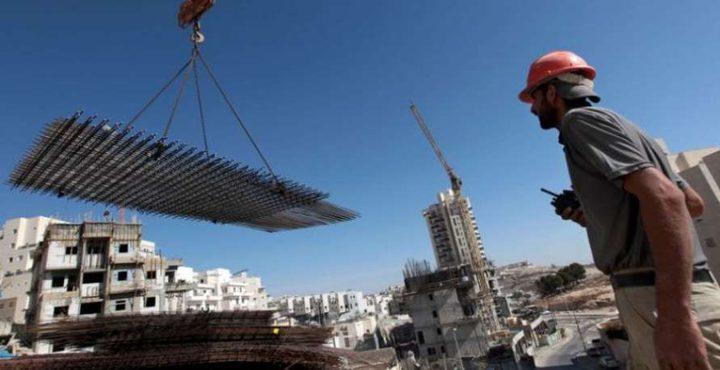 ارتفاع أسعار تكاليف البناء خلال تشرين الأول