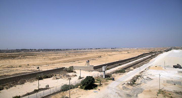 وزيرة إسرائيلية تدعو لإقامة دولة فلسطينية في سيناء...ومصر ترد