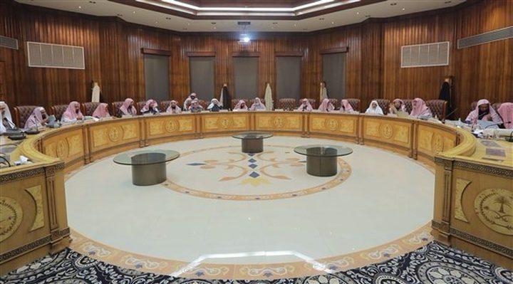 كبار علماء السعودية: محترف الإرهاب منحرف التفكير