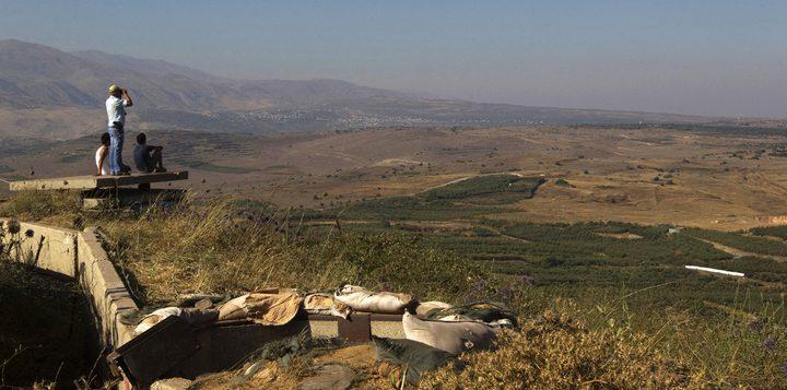 وزارة السياحة والآثار تستنكر مصادقة حكومة الاحتلال على مسار سياحي بالضفة