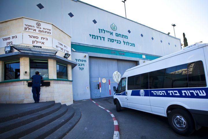 محكمة للاحتلال تقرر الإفراج عن أسير لإصابته بجلطة