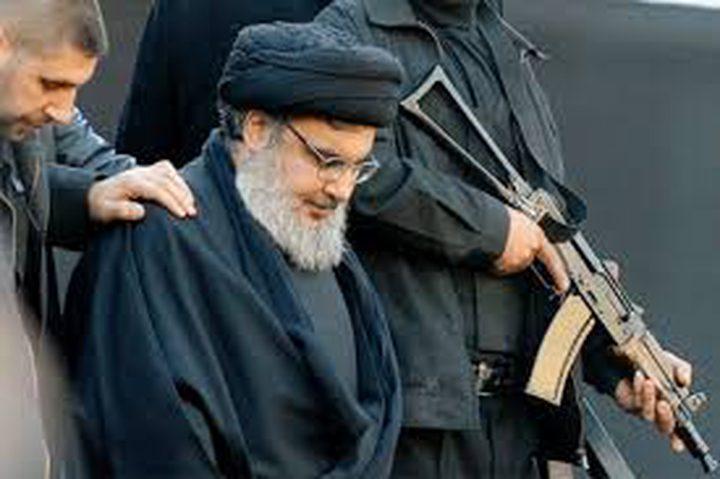 الإحتلال يُهدّد باستهداف حسن نصر الله في الحرب المُقبلة
