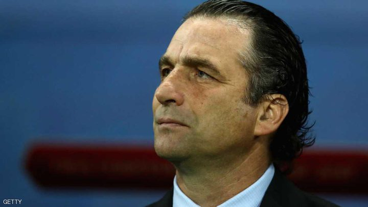 الأرجنتيني بيتزي يقود المنتخب السعودي في المونديال