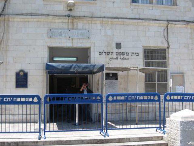 الاحتلال يقضي بسجن شابين مقدسيين