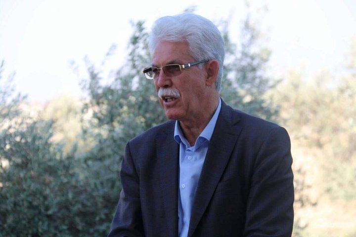 """محيسن يوضح لـ""""النجاح"""" حقيقة فرض اجراءات استثنائية على غزة"""