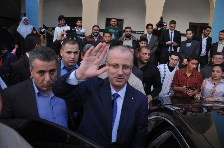 النقابة العامة لموظفي الحكومة في غزة ترحب بقرار عودة الموظفين
