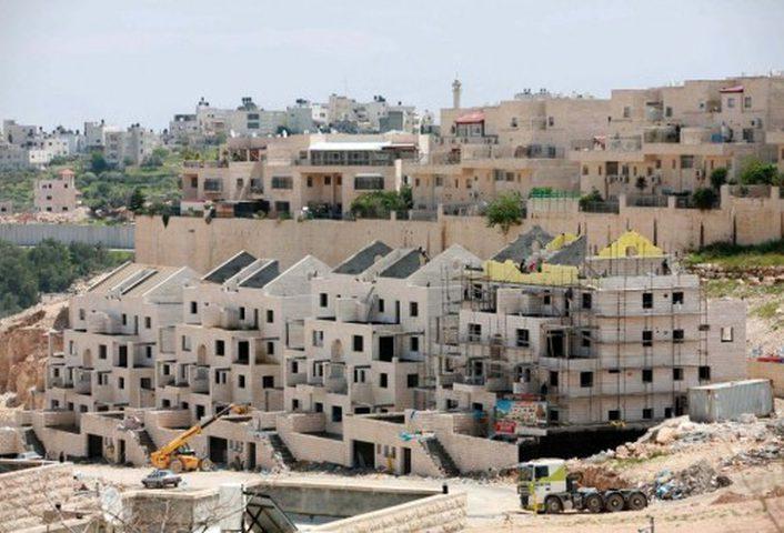 مخطط لإقامة مستوطنة تضم أربعة أحياء قرب قلقيلية