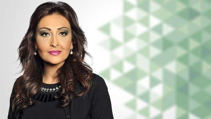 إيقاف مذيعة مصرية بسبب تعليق على هجوم الروضة!