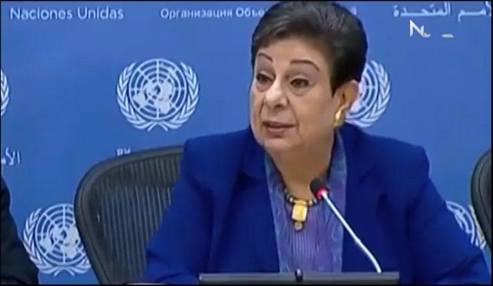 سبعون عامًا على ذكرى تقسيم فلسطين (فيديو)