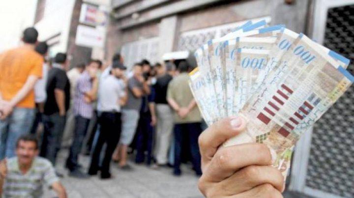 محلل سياسي: حماس أخرت الرواتب لتقول أنها لا تملك المال