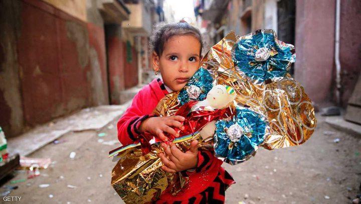 الأسعار تحرم المصريين من تقاليد الاحتفال بالمولد النبوي