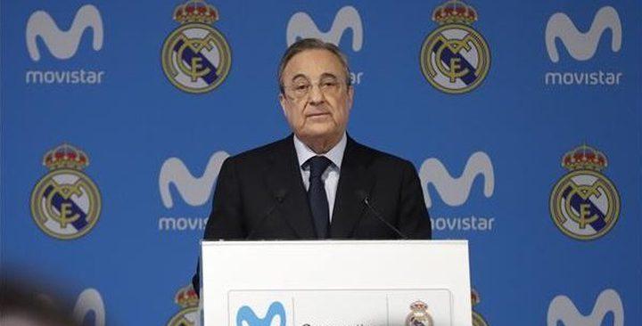 ريال مدريد يقترب من حسم اولى صفقات يناير