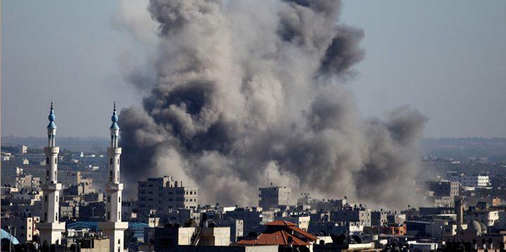 بعد التصعيد في غزة.. المخابرات المصرية تتواصل مع الجهاد الإسلامي واتفاق على ضبط النفس