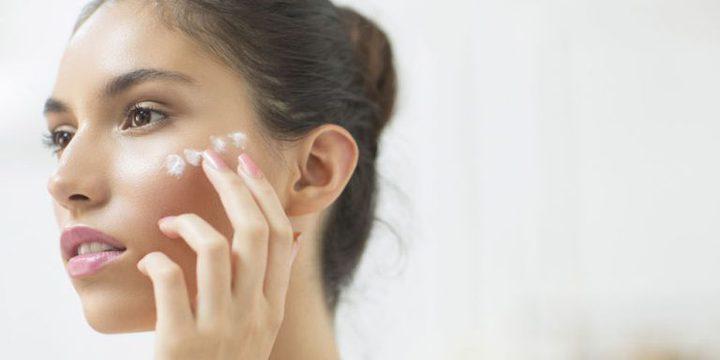 تجنبي استخدام هذه المنتجات للبشرة الحساسة