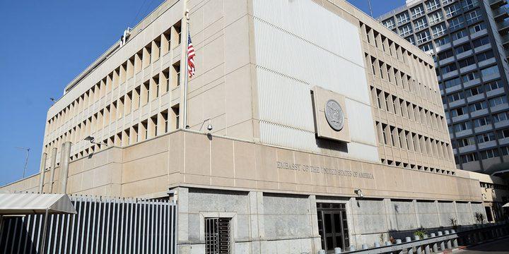 البيت الأبيض: الحديث عن نقل السفارة سابق لأوانه