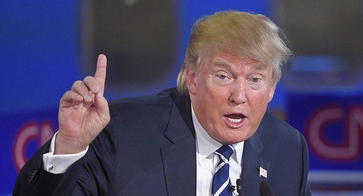 مسؤول أمريكي يرجح أن يعترف ترامب بالقدس عاصمة لإسرائيل الأسبوع المقبل