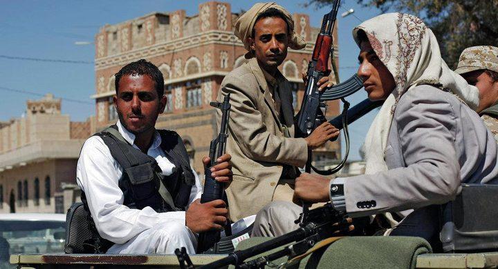 جولة جديدة من الاقتتال في صنعاء.. واستهداف منزل قريب صالح