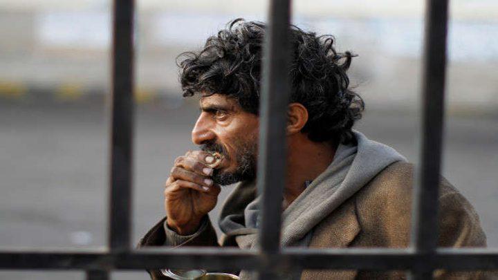 """""""اليمن السعيد"""" مُهدَّد بالمجاعة ودعوات لرفع الحصار كليًا"""