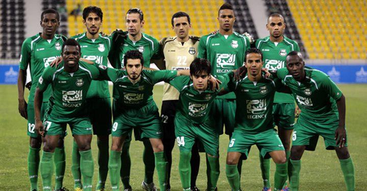 السيلية يسقط أمام الاهلي في الدوري القطري