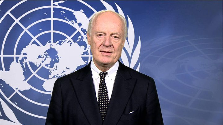 مفاوضات جنيف 8 تترنح وسط دعوات لتمديد جولتها