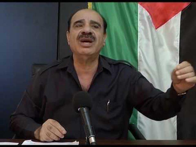 رحيل السفير والشاعر عمر شلايل والرئيس يعزي