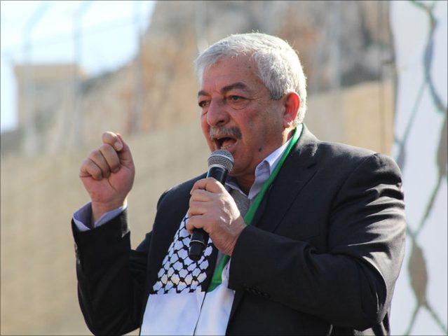 بكين: العالول يطلع وفودا مشاركة في مؤتمر الحوار على آخر المستجدات الفلسطينية