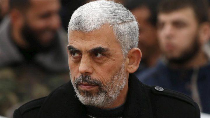 انتهاء اجتماع وفد حماس مع المصريين دون تفاصيل