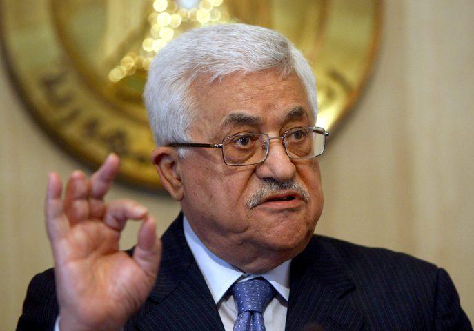 الرئيس يهاتف نظيره المصري وأمير قطر ويطلعهما على التطورات بمدينة القدس