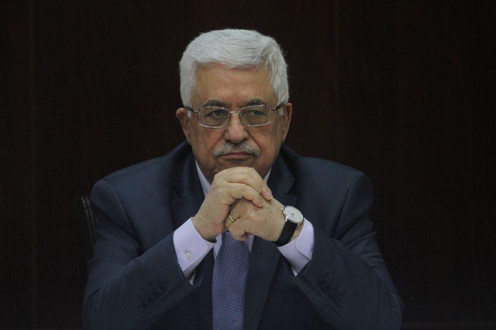 الرئيس يهاتف ولي العهد السعودي ونظيره التونسي ويطلعهما على المخاطر المحدقة بالقدس