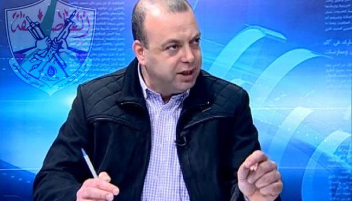 بعد التفاهم في القاهرة.. القواسمي: الحكومة وإلى جانبها مركزية فتح ستكون في غزة قريباً