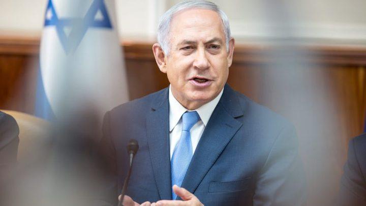 بعد مخاوف الاسرائيليين، نتنياهو يتراجععن مشروع قانون إسكات الشرطة