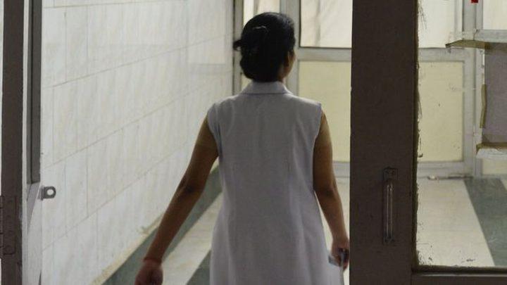 طبيب يعلن وفاة رضيع غير متوفى
