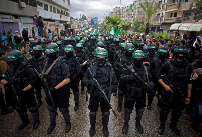 حماس تقرر إقامة مهرجان انطلاقتها الـ30 في ساحة الكتيبة الخضراء