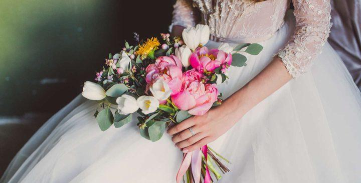 مجموعة من أجمل البوكيهات لعروس الشتاء