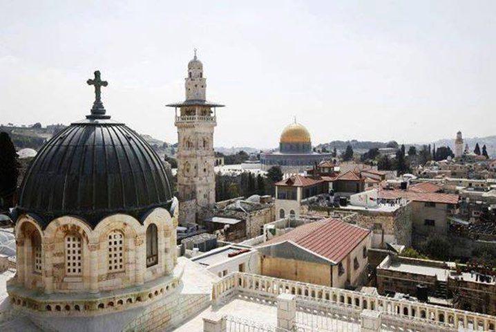 """""""التعاون الإسلامي"""" تدعو لإنهاء الاحتلال وحماية التنوع الثقافي للقدس"""