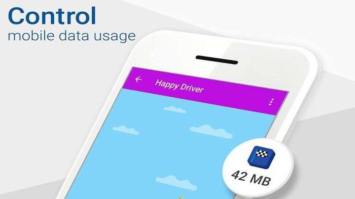 تطبيق من غوغل للتحكم باستهلاك بيانات الإنترنت على الهاتف